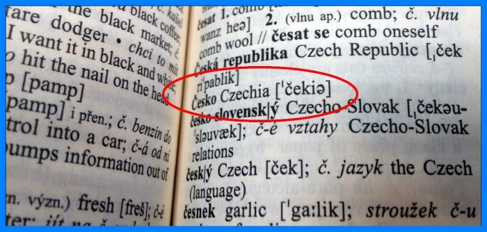 Muj Špatný Češtinu