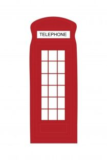 telephone-box-red